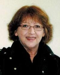 Francine Côte 1952 – 2018 avis de deces  NecroCanada