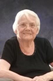 Germaine Brochu Nicol  (1928  2018) avis de deces  NecroCanada