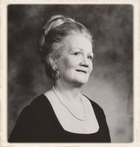 Grace Rosicki  19232018 avis de deces  NecroCanada