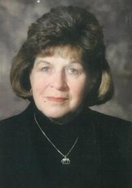 Jeanette Patricia Carter  2018 avis de deces  NecroCanada