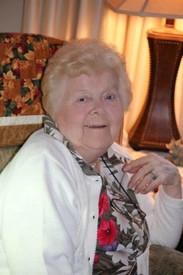 Lilian Betty Amas  May 26 1927  December 23 2018 (age 91) avis de deces  NecroCanada