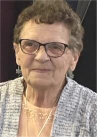 Mary Cherpin  December 25 2018 avis de deces  NecroCanada