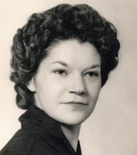 Mary Ida Kline  2018 avis de deces  NecroCanada