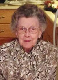 Mary  L Rimmer nee Wicks  November 23 1922  December 25 2018 avis de deces  NecroCanada