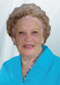 Mme Lucille Marcil BOUCHARD  Décédée le 26 décembre 2018
