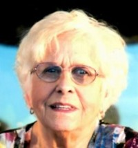 ROUSSEAU DUCASSE Therese  1932  2018 avis de deces  NecroCanada