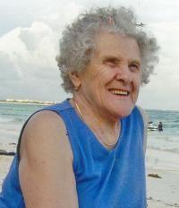 Rica DeLuca Maiden Vanoni  of Edmonton