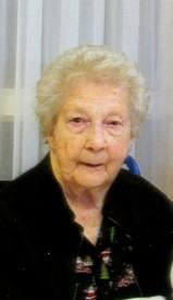 Ruby Jean O'Neil Daniels  July 31 1927  December 27 2018 (age 91) avis de deces  NecroCanada