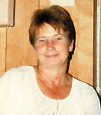 Shirley Marjorie McKie Halladay  March 24 1941 –