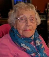 Turcotte Therese  11 Oct 1931  28 Déc 2018 avis de deces  NecroCanada