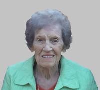 Aldene Emma Henderson Fedorowich  January 6 1924  December 25 2018 (age 94) avis de deces  NecroCanada
