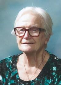 Bernice Claire Alexander Heaman  January 28 1938  December 25 2018 (age 80) avis de deces  NecroCanada