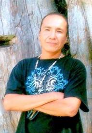 Charles Lee Whitefish  1978  2018 (age 40) avis de deces  NecroCanada