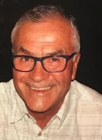David Nonay  of Sturgeon County AB