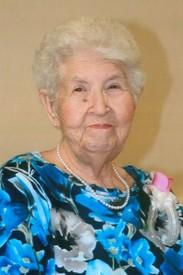 Dorothy Lorraine Little  2018 avis de deces  NecroCanada