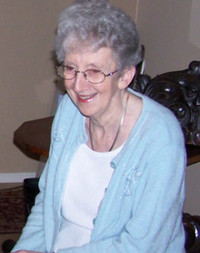 "Elizabeth Anne ""Betty Anne Holland  October 11 1933  December 28 2018 avis de deces  NecroCanada"