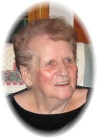 Gertrude Mary Bud MacMullin  19202018 avis de deces  NecroCanada