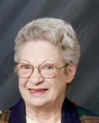 Hazel Josephine Wademan nee Lyttle  2018 avis de deces  NecroCanada