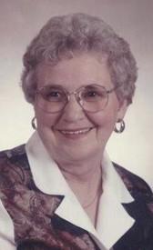 Jessie Bell Hardy  19352018 avis de deces  NecroCanada