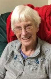 LOGAN Beverley Ann MacLellan  2018 avis de deces  NecroCanada