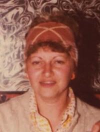 Lise Gadbois Lefebvre  2018 avis de deces  NecroCanada