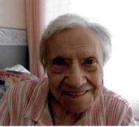Marie Gertrude Dora Cousineau Foubert  March 13 1920  December 18 2018 (age 98) avis de deces  NecroCanada