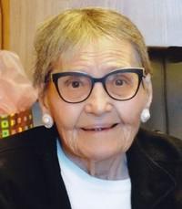 Mary Yashcheshen  November 1 1923 –