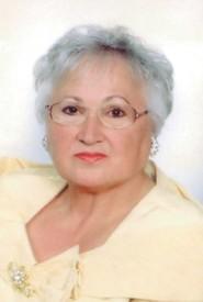Rosanna Maneli  2018 avis de deces  NecroCanada