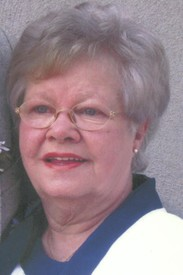 Suzanne Pelletier nee Simard  28 mars 1936
