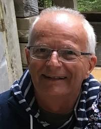 Barry Wayne Gilbert  December 22 2018 avis de deces  NecroCanada