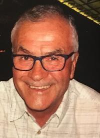 David Nonay  of Sturgeon County
