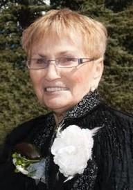 Florence Heffeman Maiden Zubick  of