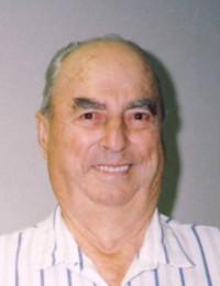 George Henry Lavergne  January 27 1925  December 28 2018 avis de deces  NecroCanada