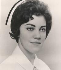 Joyce Peters  November 25 1938 –