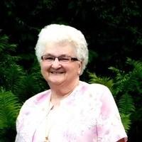 Lucille Marie Jeanne Hafner  December 27 2018 avis de deces  NecroCanada