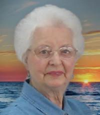 Rita Gagne  19 mai 1928 – 27 décembre 2018