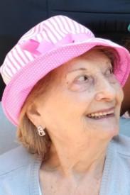 Tecla Lucentini  2018 avis de deces  NecroCanada