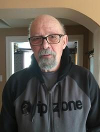 Wayne L Sabean  2018 avis de deces  NecroCanada