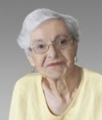 Cecile Boucher Nee Corneau  2018 avis de deces  NecroCanada
