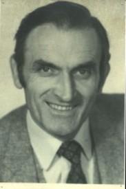 Derek John Bartle  March 2 1934  December 27 2018 avis de deces  NecroCanada