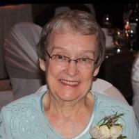 Elizabeth Sally Keating  April 12 1921  December 30 2018 avis de deces  NecroCanada