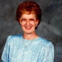 Evelyn Francis Brown  December 29 2018 avis de deces  NecroCanada