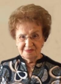 Giguere Marie-Rose Vachon1923-2018 avis de deces  NecroCanada