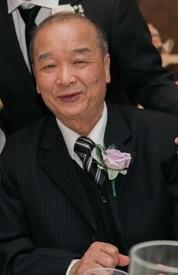 Hon Sing Cho  2018 avis de deces  NecroCanada