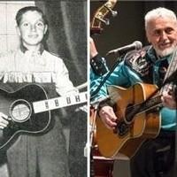 James Jimmy Linegar  February 04 1936  December 28 2018 avis de deces  NecroCanada