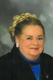 Lois Dorothea Black  2018 avis de deces  NecroCanada