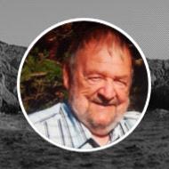 Mac Eldon MacFarlane  2018 avis de deces  NecroCanada