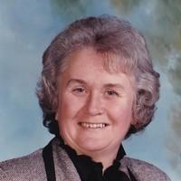 Margaret Reynolds  December 30 2018 avis de deces  NecroCanada