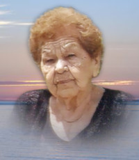 Mary Evelyn Condo  28 juillet 1929 – 30 décembre 2018