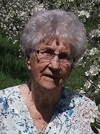 Mme Jeannette Phenix Laforme  2018 avis de deces  NecroCanada